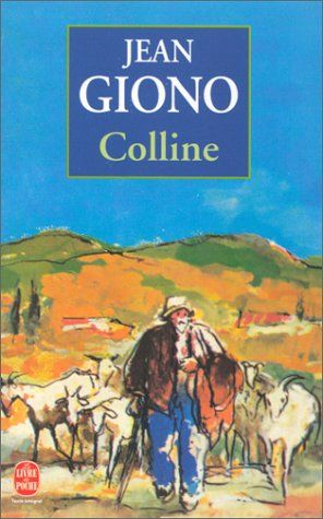 Jean Giono 7 ebook